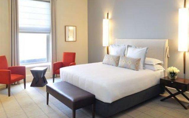 West View Hotel комната для гостей