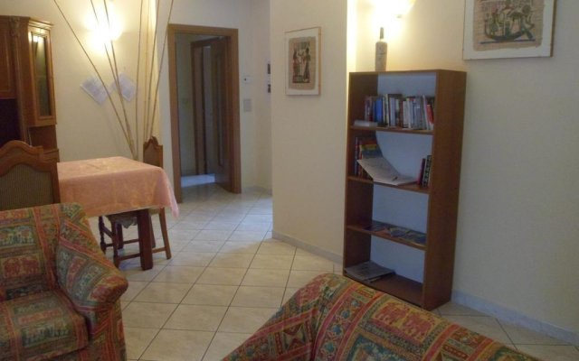 Отель B&B Bella Notte Италия, Монтезильвано - отзывы, цены и фото номеров - забронировать отель B&B Bella Notte онлайн комната для гостей