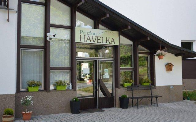 Penzion Havelka