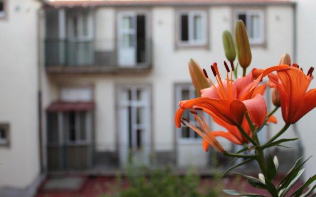 Отель Dear Porto Guest House вид на фасад