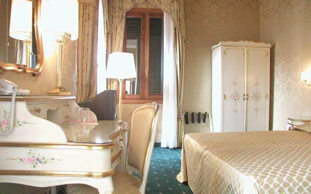 Отель Locanda Correr Италия, Венеция - 1 отзыв об отеле, цены и фото номеров - забронировать отель Locanda Correr онлайн комната для гостей