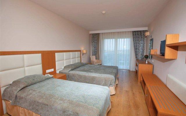 Buyuk Anadolu Didim Resort Турция, Алтинкум - 1 отзыв об отеле, цены и фото номеров - забронировать отель Buyuk Anadolu Didim Resort онлайн комната для гостей