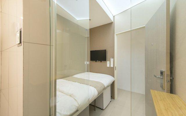 Отель Hi Capsule Pattaya - Adults Only Таиланд, Паттайя - отзывы, цены и фото номеров - забронировать отель Hi Capsule Pattaya - Adults Only онлайн комната для гостей