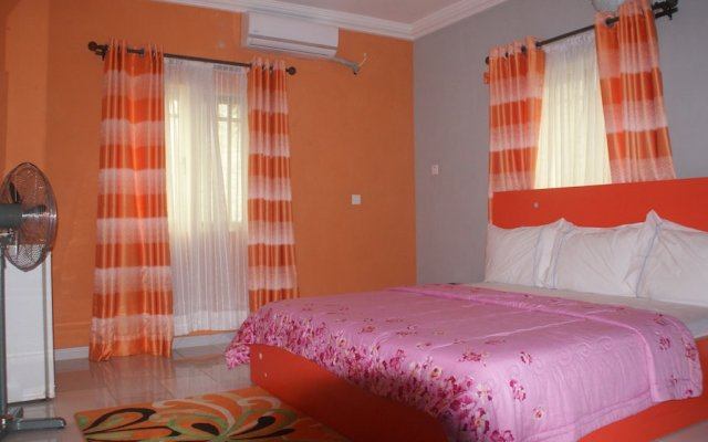 Procare Suites and Resort Limited
