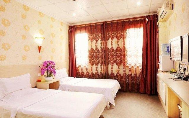 Beijing Jin Du Cheng Hotel