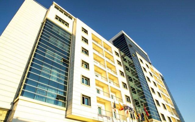 Parion Hotel Турция, Канаккале - отзывы, цены и фото номеров - забронировать отель Parion Hotel онлайн вид на фасад