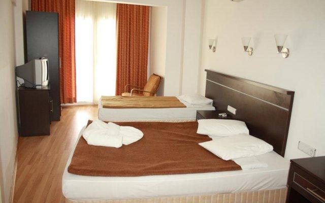 Dedeoglu Hotel Турция, Фетхие - отзывы, цены и фото номеров - забронировать отель Dedeoglu Hotel онлайн комната для гостей