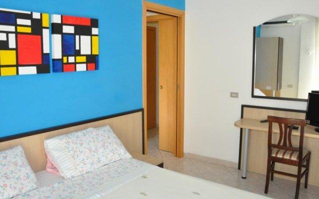 Отель Bed & Breakfast Oasi Италия, Пескара - отзывы, цены и фото номеров - забронировать отель Bed & Breakfast Oasi онлайн вид на фасад