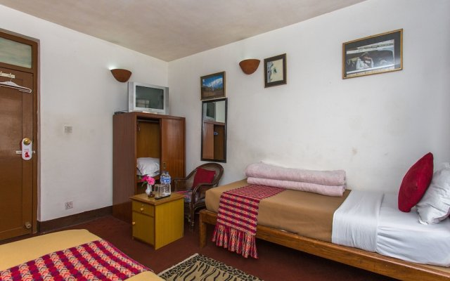 Отель Mirabel Resort Непал, Дхуликхел - отзывы, цены и фото номеров - забронировать отель Mirabel Resort онлайн комната для гостей