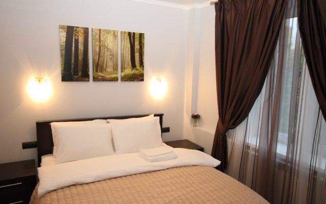 Апартаменты TVST Apartments Bolshoy Kondratievskiy 6 комната для гостей