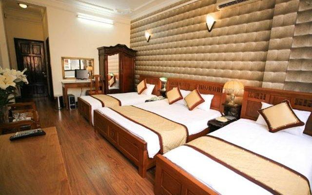 Отель Prince Hotel Вьетнам, Ханой - отзывы, цены и фото номеров - забронировать отель Prince Hotel онлайн комната для гостей