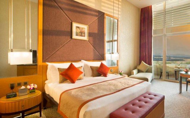 Al Raha Beach Hotel Villas 1