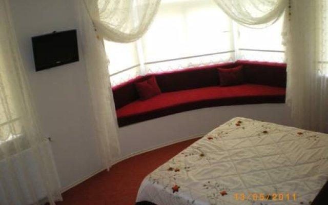 Atlas Hotel комната для гостей