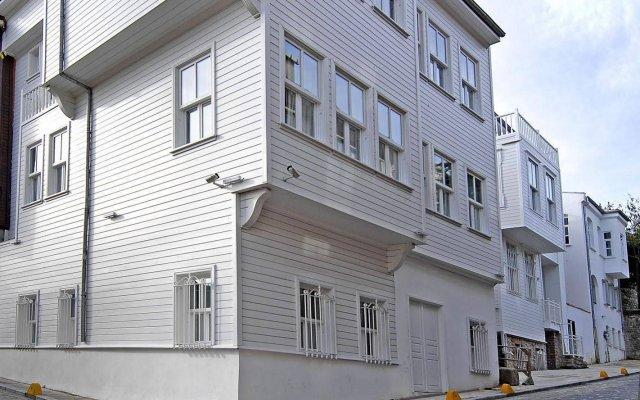Premist Hotel Турция, Стамбул - 5 отзывов об отеле, цены и фото номеров - забронировать отель Premist Hotel онлайн вид на фасад