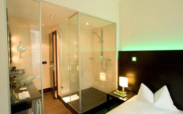 Отель Fleming'S Schwabing Мюнхен комната для гостей