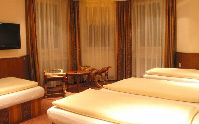 Отель Villa Turnerwirt Австрия, Зальцбург - отзывы, цены и фото номеров - забронировать отель Villa Turnerwirt онлайн комната для гостей