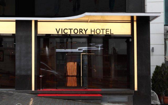 Victory Hotel & Spa Istanbul Турция, Стамбул - отзывы, цены и фото номеров - забронировать отель Victory Hotel & Spa Istanbul онлайн вид на фасад