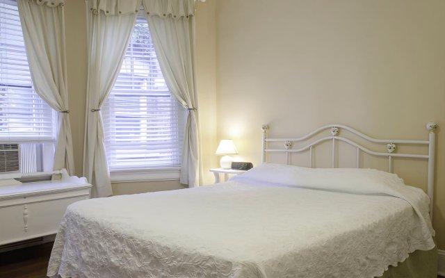 Отель Adams Inn США, Вашингтон - отзывы, цены и фото номеров - забронировать отель Adams Inn онлайн комната для гостей