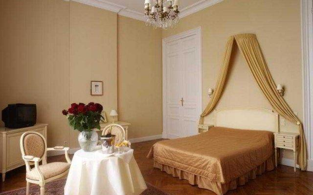 Отель Walburg комната для гостей