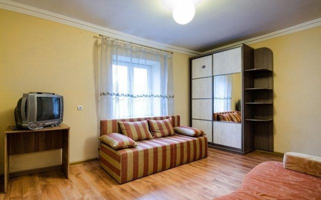 Апартаменты Economy Apartment Doroshenka 48 Львов комната для гостей