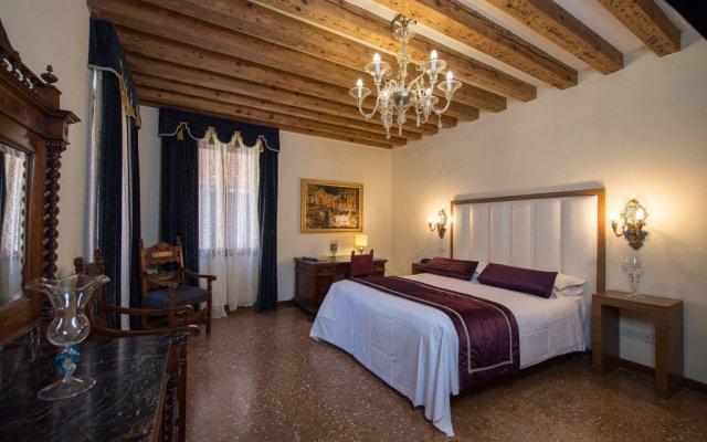 Ca Priuli Hotel комната для гостей