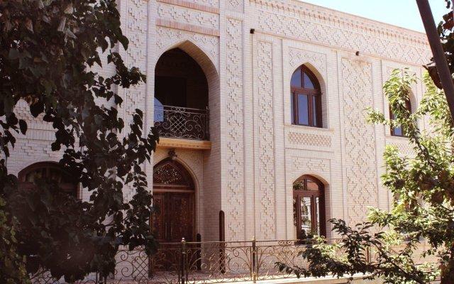 Отель L'Argamak Hotel Узбекистан, Самарканд - отзывы, цены и фото номеров - забронировать отель L'Argamak Hotel онлайн вид на фасад