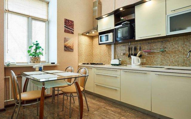 Гостиница Home-Hotel Lysenko 1 Украина, Киев - отзывы, цены и фото номеров - забронировать гостиницу Home-Hotel Lysenko 1 онлайн