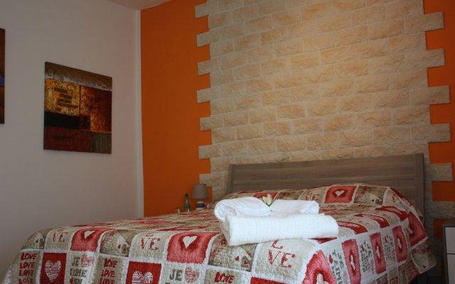 Отель B&B Tagliamento 28 Италия, Лимена - отзывы, цены и фото номеров - забронировать отель B&B Tagliamento 28 онлайн комната для гостей