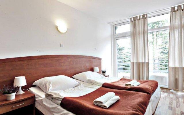 Отель Kaskada Hotel Польша, Познань - отзывы, цены и фото номеров - забронировать отель Kaskada Hotel онлайн комната для гостей
