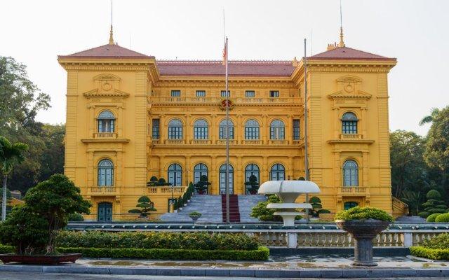 Icc Hanoi Hotel