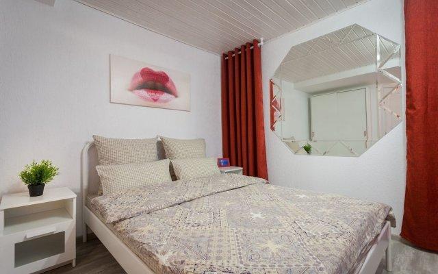 Гостиница Apt on Chetvyortaya Sovetskaya 8 ap9 комната для гостей