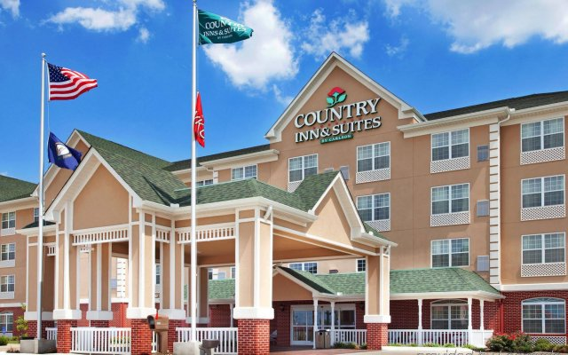 Country Inn & Suites by Radisson, Bowling Green, KY, Smiths Grove