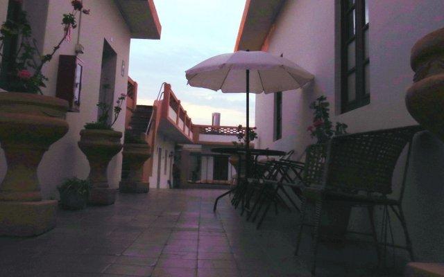 Gran Hotel 0