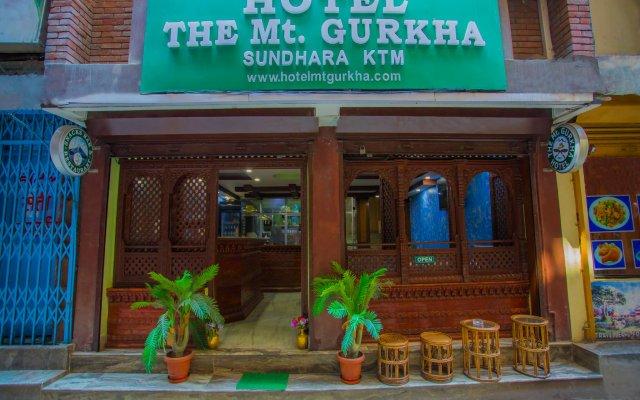 Отель OYO 208 Mount Gurkha Palace Непал, Катманду - отзывы, цены и фото номеров - забронировать отель OYO 208 Mount Gurkha Palace онлайн вид на фасад