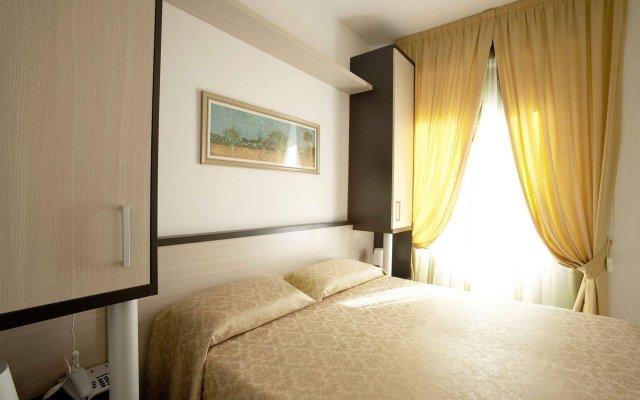 Hotel Nuovo Metrò комната для гостей