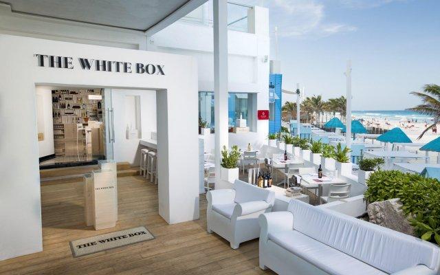 Отель Grand Oasis Cancun - Все включено Мексика, Канкун - 8 отзывов об отеле, цены и фото номеров - забронировать отель Grand Oasis Cancun - Все включено онлайн вид на фасад