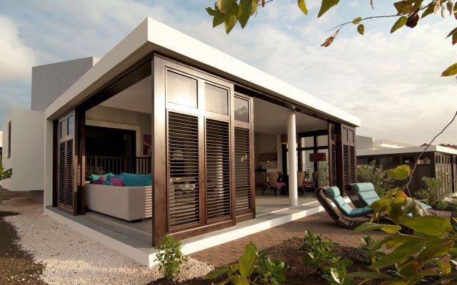 Отель Blue Bay Curacao Golf & Beach Resort вид на фасад