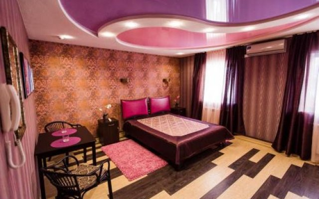 Гостиница Клуб Отель Фора в Кургане отзывы, цены и фото номеров - забронировать гостиницу Клуб Отель Фора онлайн Курган комната для гостей