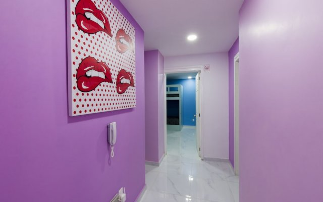 Отель Once21 Apartments Мексика, Гвадалахара - отзывы, цены и фото номеров - забронировать отель Once21 Apartments онлайн вид на фасад