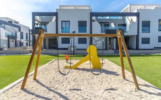 Отель Espanhouse Oasis Beach 101 Испания, Ориуэла - отзывы, цены и фото номеров - забронировать отель Espanhouse Oasis Beach 101 онлайн