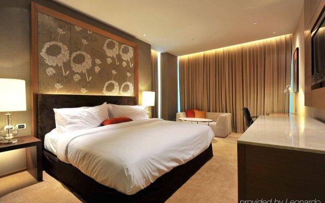 Отель Eastin Grand Hotel Sathorn Таиланд, Бангкок - 10 отзывов об отеле, цены и фото номеров - забронировать отель Eastin Grand Hotel Sathorn онлайн комната для гостей