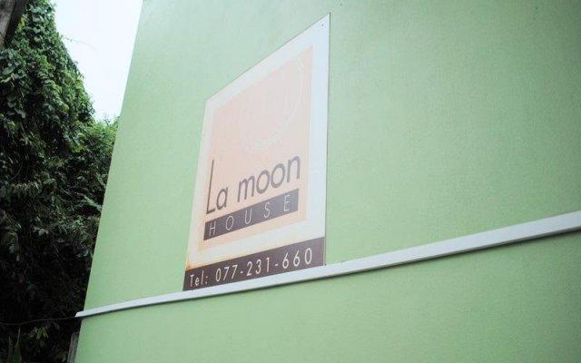 Отель Lamoon House Таиланд, Самуи - отзывы, цены и фото номеров - забронировать отель Lamoon House онлайн вид на фасад