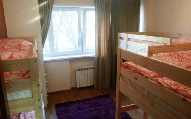 Гостиница Like Hostel Moscow в Москве - забронировать гостиницу Like Hostel Moscow, цены и фото номеров Москва