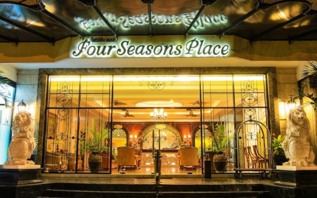 Four Seasons Place