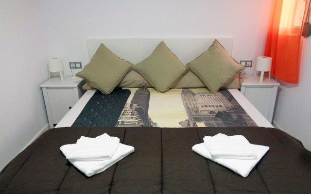 Отель JL Ciudad de las Artes комната для гостей