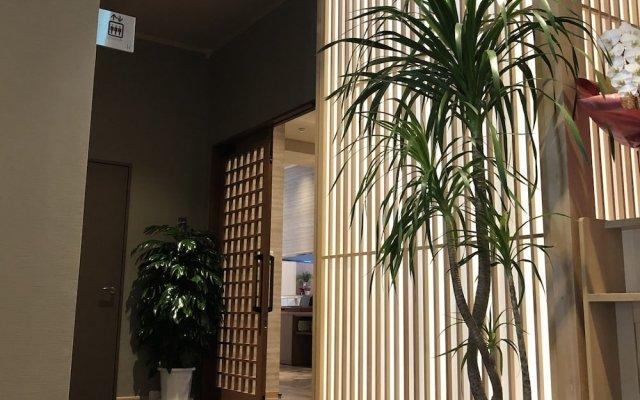 Отель Akarinoyado Togetsu Япония, Беппу - отзывы, цены и фото номеров - забронировать отель Akarinoyado Togetsu онлайн вид на фасад
