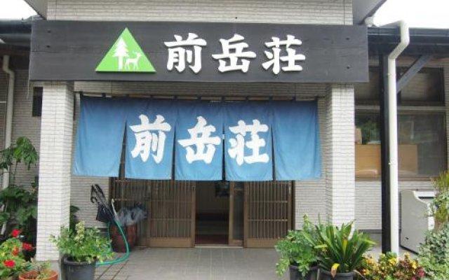 Отель Minshuku Maeakuso Япония, Якусима - отзывы, цены и фото номеров - забронировать отель Minshuku Maeakuso онлайн вид на фасад