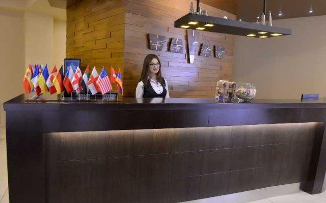 Отель Minotel Barsam Suites 2