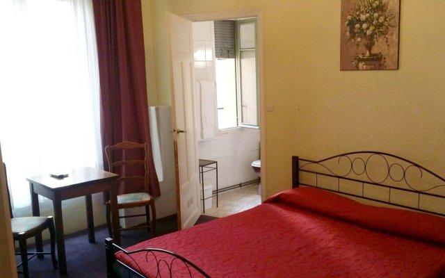 Отель La Buffa Ницца комната для гостей