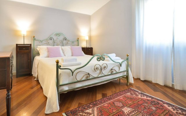 Отель Bagni Di Sole Матера комната для гостей